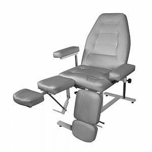 Педикюрные кресла механический подъём